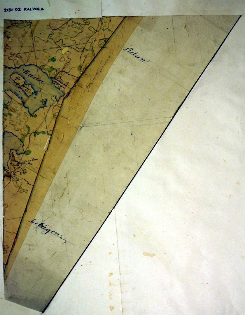 Hattula Kartta