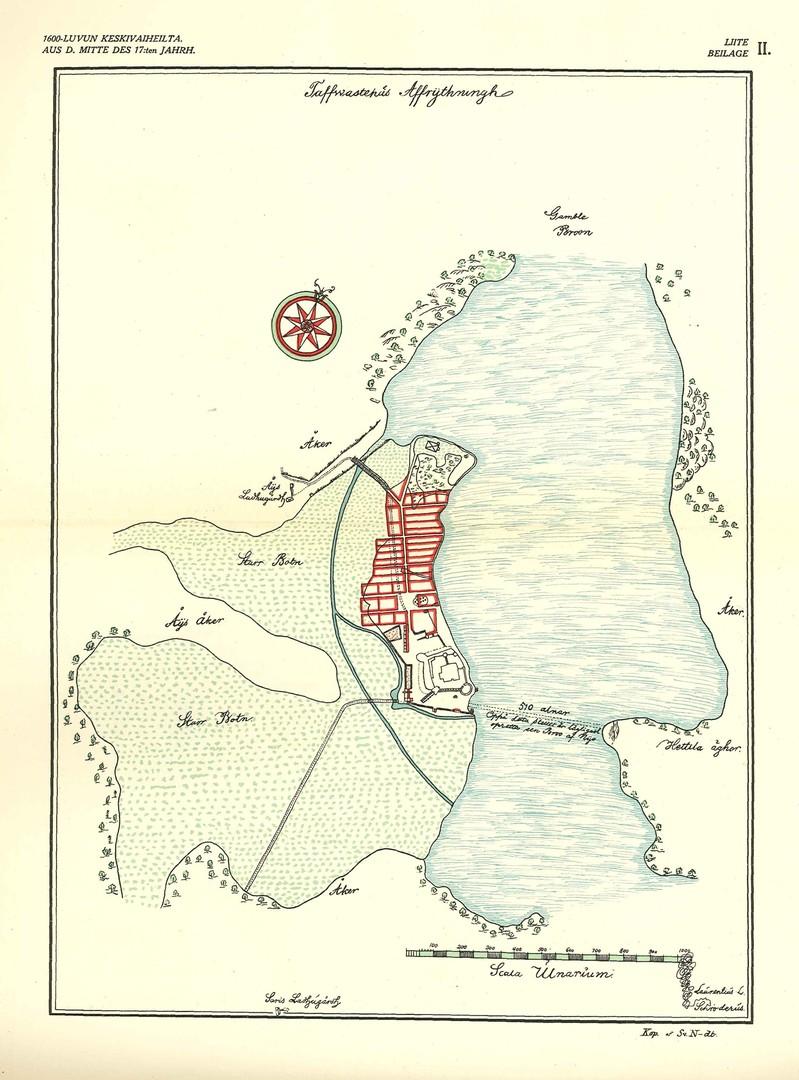 Alajärvi Hämeenlinna