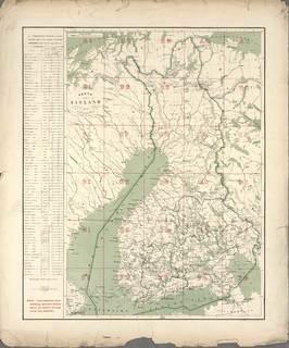 Suomen Vedenjakajat